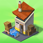 Build Away! - Idle City Builder