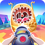 Brawl Smash: Minion Shooter