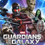 Guardians of the Galaxy LWP