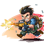 Metal Commando - Squad Metal Shooter