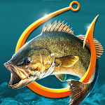 Fishing Hook : Bass Tournament