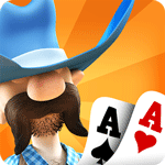 Governor of Poker 2 - OFFLINE POKER GAME