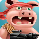 Pigs In War - Strategy Game