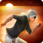 Sky Dancer: Parkour Freerunner