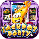 Jackpot Party Casino Slots: 777 Free Slot Machines