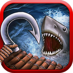 Ocean Nomad Pro: Survival on Raft