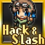 Hack & Slash Hero - Pixel Action RPG -