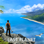 Last Planet: Survival and Craft