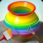 Pottery.ly 3D– Relaxing Ceramic Maker