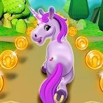 Unicorn Runner 3D - Horse Run
