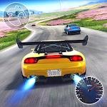 Real Road Racing-Highway Speed Chasing Game