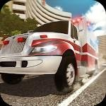 City Ambulance - Rescue Rush