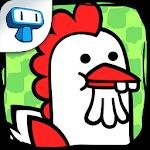 Chicken Evolution - Clicker