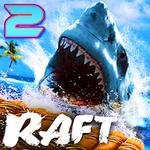 The RAFT 2 - Sea Survival