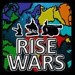 Rise Wars (strategy & risk)