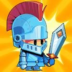 Tap Knight - RPG Clicker Hero Game