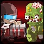 Cops VS Zombie Defense