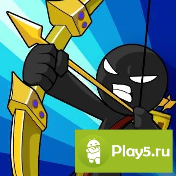 Stick War: Stickman Battle Legacy 2020