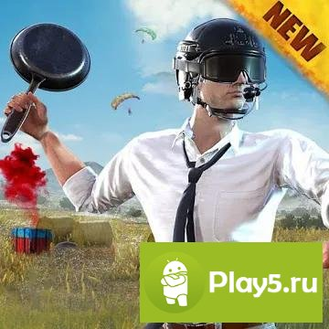 Survival Free Fire Squad Выживание 3D