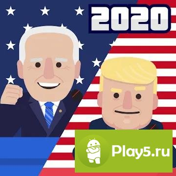 Hey! Mr. President - 2020 Election Simulator