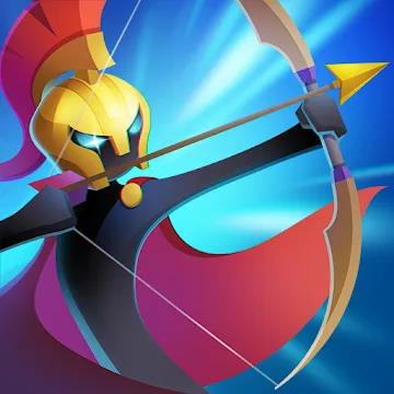 Stick Fight – Shadow Archer Battle Arena