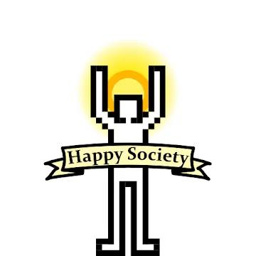 Happy Society - War for Happiness