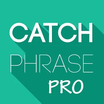 Catchphrase Pro - Fun Party Game