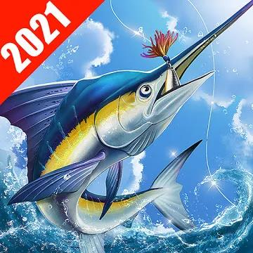 Fishing Fever: Free PVP Wild Fish Catching Games