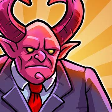 Dungeon Shop Tycoon: Craft, Idle, Profit! ????